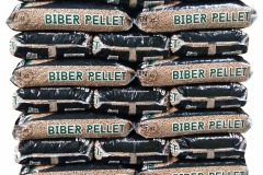 Biber Pellet